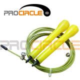 Doppio nell'ambito della corda di salto veloce eccellente del cavo di velocità del cuscinetto (PC-JR1007)