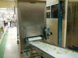 Línea de transformación del caramelo de la máquina del caramelo cadena de producción depositada del caramelo de la jalea para el caramelo de la jalea de la dimensión de una variable del oso (GDQ450)
