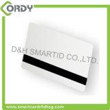 Carte magnétique RFID à bande magnétique