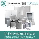 競争価格の金属の電気機構