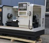 Flaches Bett CNC-Drehbank-Maschine mit Bedingungen (CNC-Drehbank CAK6150V)