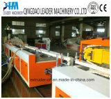 La trappe de guichet de PVC d'usine de profil de PVC profile l'usine d'extrusion