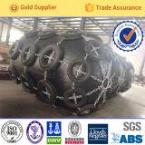 Cuscino ammortizzatore marino di gomma pneumatico del certificato di Dia2mx3.5m CCS