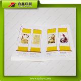 Brochure colorée de Printng de produit de CDC