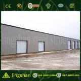 Дом Q345 света поставщика Китая стальная Prefab с Ce