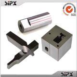 Fornire i pezzi meccanici tornio dell'acciaio inossidabile