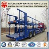 2 - Do eixo do carro do transporte reboque do caminhão de reboque Semi na promoção