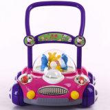 Baby-Wanderer-Baby-gehendes behilfliches Auto, Baby, das drückt, um zu gehen