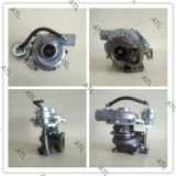 Turbolader Rhf5 für Opel Vd430016 8971195672