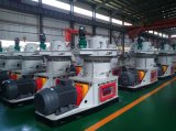 O Ce da máquina da peletização da madeira da eficiência elevada aprovou