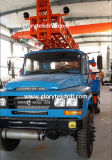 Constructeurs montés par camion d'équipement de foret de l'eau