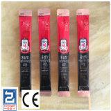 Machine de conditionnement bon marché de sac de bâton de poudre de chocolat des prix de bonne qualité avec la marque de la CE
