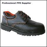 Zapatos de seguridad de goma baratos de Outsole hechos en China