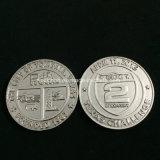 Изготовленный на заказ просто малые дешевые монетки возможности металла для собрания