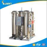 Enery-ahorro y de alta eficiencia generador de nitrógeno para Paquete de alimentos