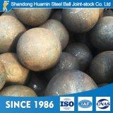 中国の低価格115mmはボールミルのための鋼球を造った