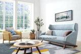 現代居間の余暇のソファー