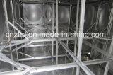 열 펌프 스팀용 배관을%s 스테인리스 물 탱크