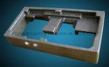 Hohe Präzisions-duktile Eisen-Teile für die Landwirtschaft mit ISO 9001