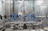 Automatische 3 in 1 Minerale Zuivere het Vullen van het Water van de Fles Machine