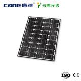 モノクリスタル100W PV Solar Panel