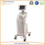 Hifu Liposonix para el cuerpo que adelgaza el equipo médico de la belleza