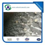 Сваренная нержавеющей сталью ячеистая сеть, ячеистая сеть нержавеющей стали никеля 8%