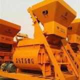 高品質の具体的な機械Js750は組合せの具体的なミキサーを用意する