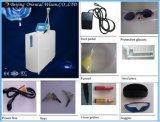 Q는 전환한다 ND YAG Laser 귀영나팔 제거 기계 (OW-D4)를