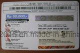 Equipo modular de la impresión y del etiquetado de la tarjeta de Santuo