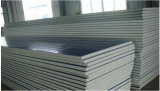 Magazzino e Workshop Building Steel Sheets