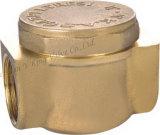 Alta qualidade da válvula de verificação do Flapper (YD-3011)