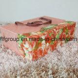 Caja de cartón modificada para requisitos particulares alta calidad para el empaquetado de la confitería