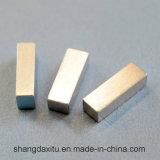 Супер Strong Magnetism Block Permanent NdFeB Magnet с. N28-N35-N40-N42-N52