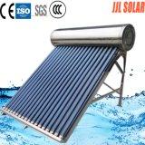Edelstahl-Sonnenkollektor (Solarbecken-Heißwasserbereiter)