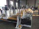3 Falte-Karton-Maschinen-hydraulische Tausendstel-Rollenstandplatz-Verpackungsmaschine