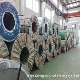 Bobina superior del acero inoxidable de la calidad (grado de AISI 202)