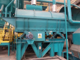 Chaîne de production perdue de mousse/bon choix pour les produits en aluminium /EPC