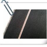 джинсовая ткань 12.8oz Black Selvedge с Red Selvedge 1236