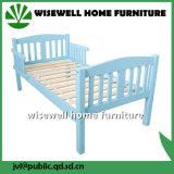 단단한 소나무 다채로운 유아 침대 (W-B-4032)