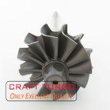 Asta cilindrica della rotella di turbina K04-881/882