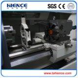 Ck6140 4/6/8 역은 CNC 포탑 선반 기계를 도구로 만든다