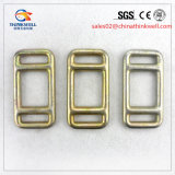 Un-voie Lashing Buckle de 30mm-50mm Galvanized Steel