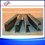 CNC de Het hoofd biedende Machine van het Knipsel van het Plasma voor Staal I van de Structuur Straal