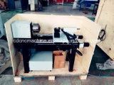 Grano de madera automático que hace la máquina