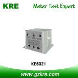 Transformateur de courant d'isolement pour le mètre fermé de tige d'IP de test