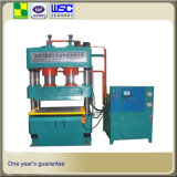 Machine van de Pers van de Deur van het staal de Hydraulische, de Plaat die van de Deur de Hydraulische Machine van de Pers in reliëf maken 2000 Ton
