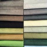tessuto normale di lavoro a maglia del sofà del velluto del velluto di 1.5USD/M (BL090)