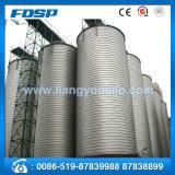 Silo en acier boulonné par silo de mémoire de blé avec du ce