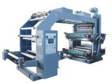 高速およびHighquality Flexo Printing Machine